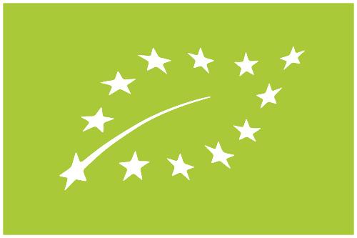 Logo Organic EU