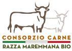 Logo Consorzio Carne Maremmana BIO